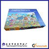 cheap 36 pieces paper puzzle made in china