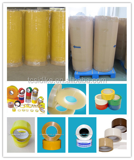 Exciting update from Si Di Ke New Materials (Jiangsu) Co., Ltd. - bopp tape,double sided tape