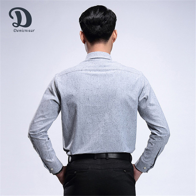 China wholesale formal oxford cotton shirts