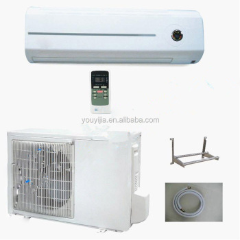 Split Wall Mounted Vacuum Tube Solar Cooler Energy Air Conditioner  System,Solar Ac,Solar Ac Conditioner - Buy Solar Air Conditioner Product on