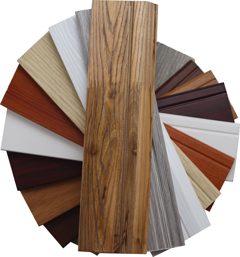 All kinds flooring accessories floor mat, wooden/MDFSkirting line ,stair-nose, T-moulding