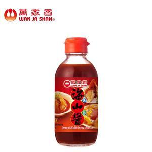 225g 100% Natural Brewed No Artificial Colouring No MSG Sweet Chili Bean Sauce