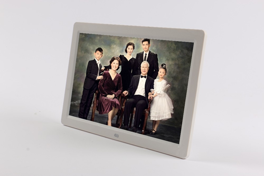 "7"" led pos/ pop display 7 inch loop video media player digital signage 7"" lcd indoor lcd screen"