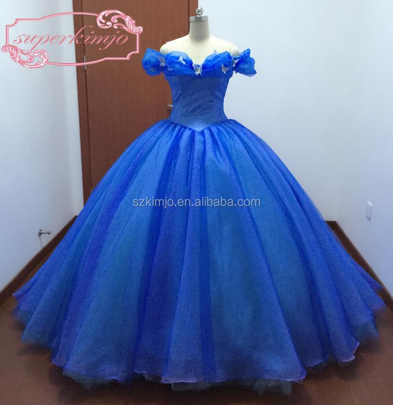 foto real vestido de baile de cinderela vestido de noiva fora do