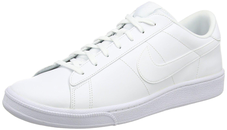 Buy NIKE Tennis Classic CS Mens Sneaker White 683613 104