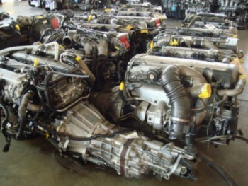Japanese Used Cars Engines And Transmissions Buy Used