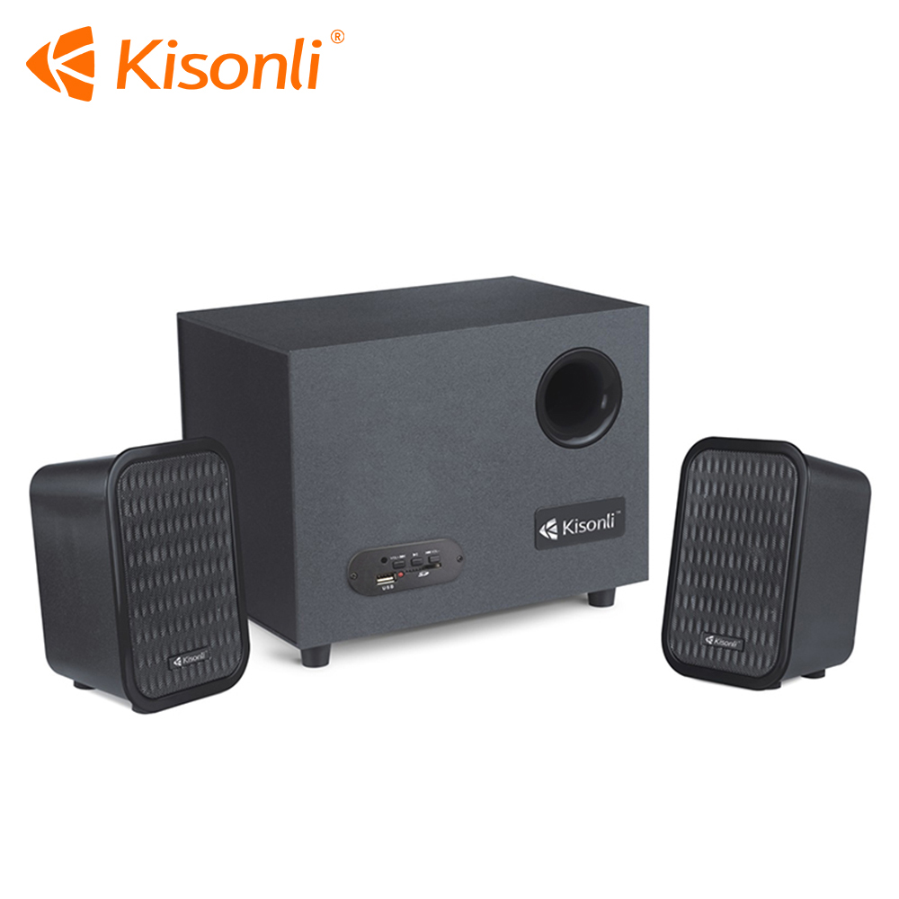 2.1 subwoofer speaker home theater with TF USB speaker