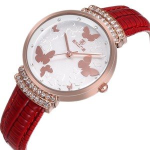 SKONE 9374 Hot Sale Lady Q wrist watches