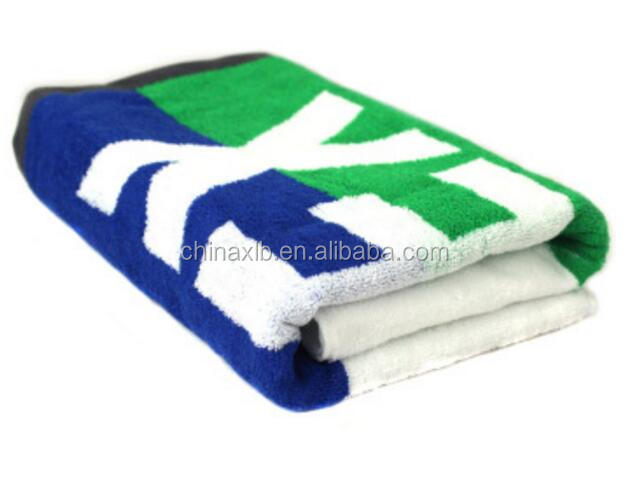 Badminton tennis towel / cotton thick sweat towel strong