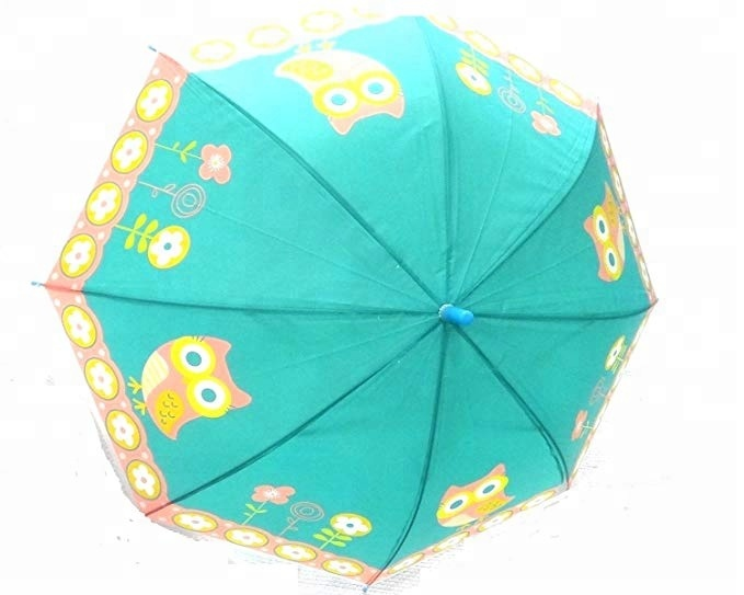 Good selling Super-Man umbrella for kids Wholesale Cartoon Rain umbrella high quality umbrella