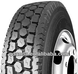 Double Star brand truck and bus Radial tyre