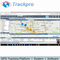 GPS tracking software platform with open source code for 95% GPS tracker queclink Coban tracking device