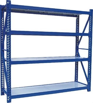 heavy duty storage shelves. Heavy Duty Storage Shelf Rack Ware House Pallet Shelvingwarehouse Metal Rock Shelves E