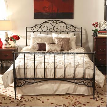 Stapelbed Met Dubbel Bed.Populaire Stevige Metalen Slee Bed Nieuw Design Dubbel Bed Metalen