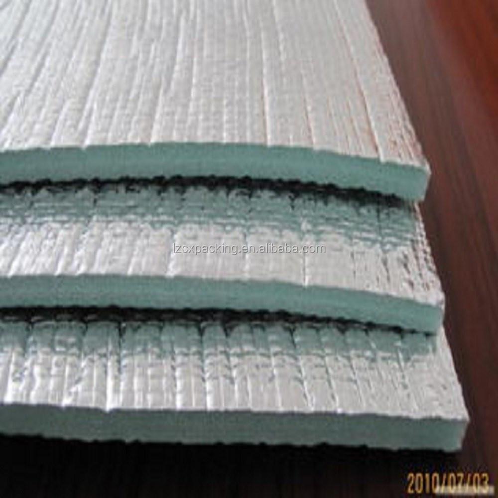 Thermal Insulation Materials : Kabarcık ısı yalıtım malzemesi folyo bina yansıtıcı
