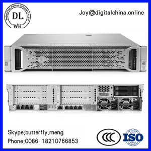 Original New! HP Server DL380 Gen9 767032-B21