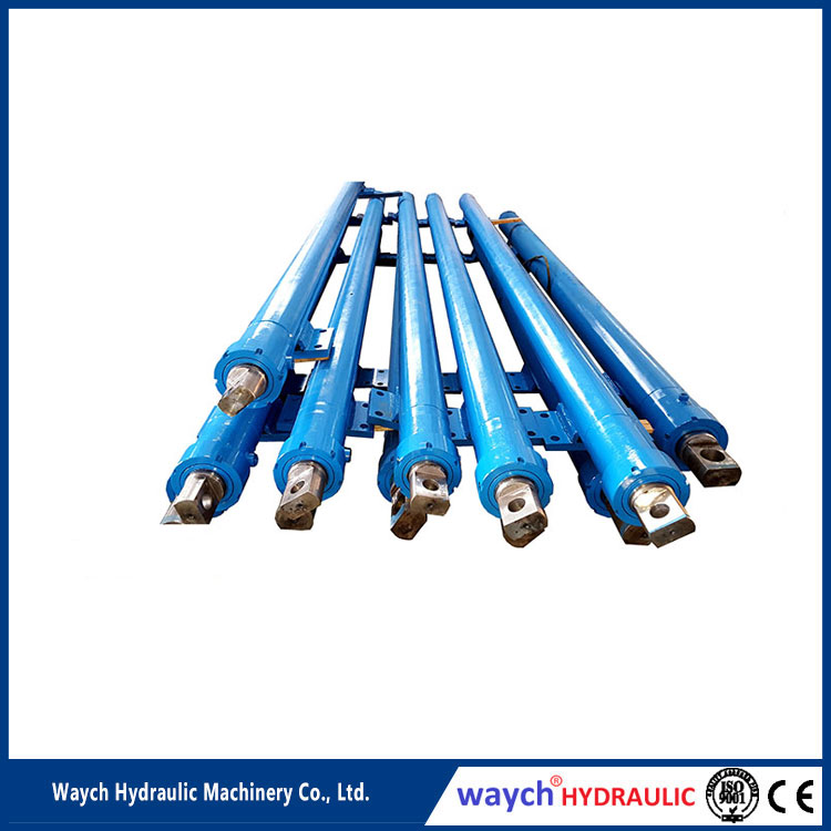 chese supplier customized 30 tons hydraulic jack