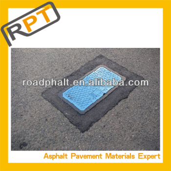 natural asphalt