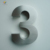 Outdoor 3D Stainless Steel House Number