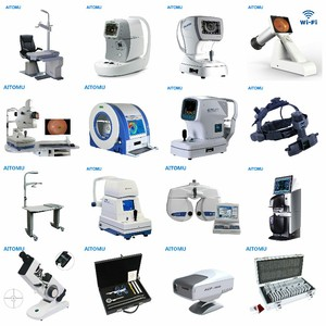 Ophthalmology Lcd Chart Projector Optical Handhold Auto Refractometer Cheap Ophthalmic Tables And Chairs