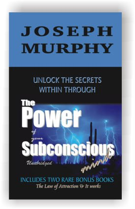 The Power Of Your Subconscious Mind By Joseph Murphy 12