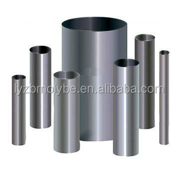 Chemical industry,electric light,rare earth,metallary application molybdenum pipe