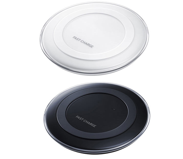 The 3rd generation wireless charging stand QI charger fast adaptive charging