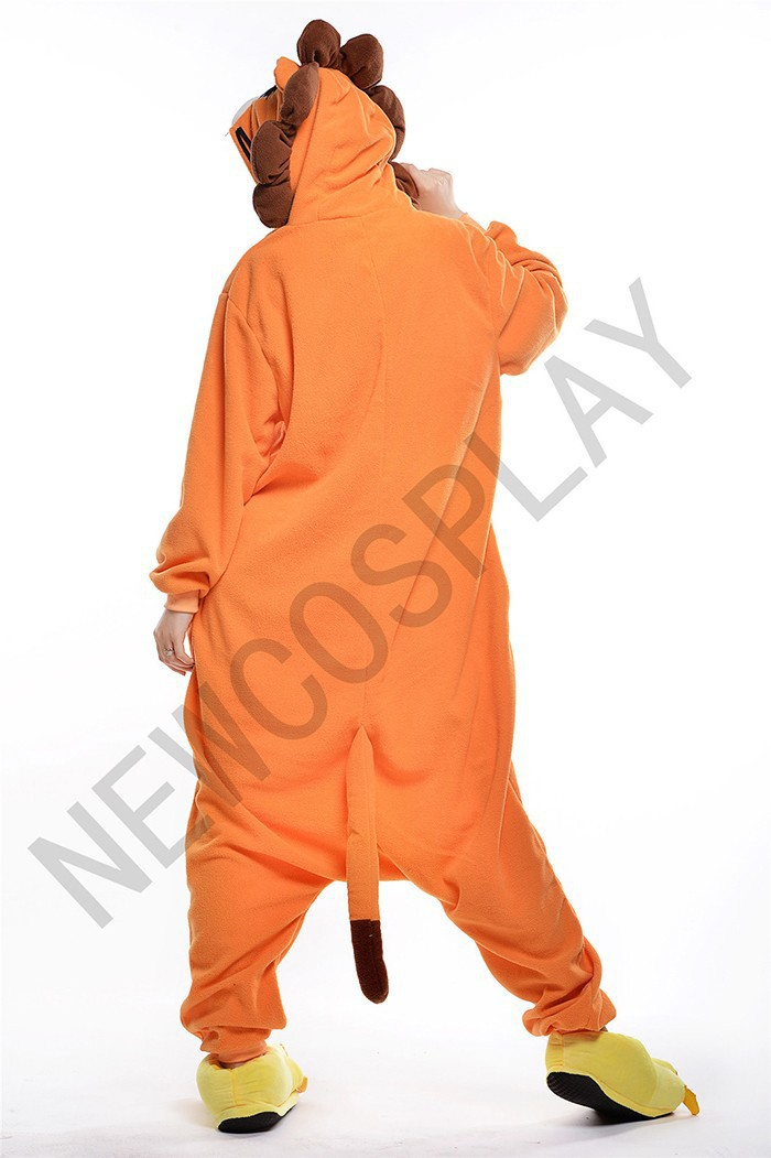 adc97178 Buy JP Anime Animal Pajamas Lion Cosplay Costume Adult Pyjamas Hoodies  Party Dress in Stock for Sale in Cheap Price on Alibaba.com