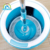 Spin Magic Mop 360 Grad Rotierende Easy Mop Bodenreinigung