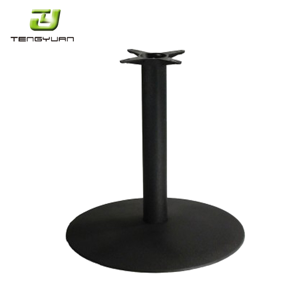 China Restaurant Heavy Duty Metal Table Legs Manufacturers