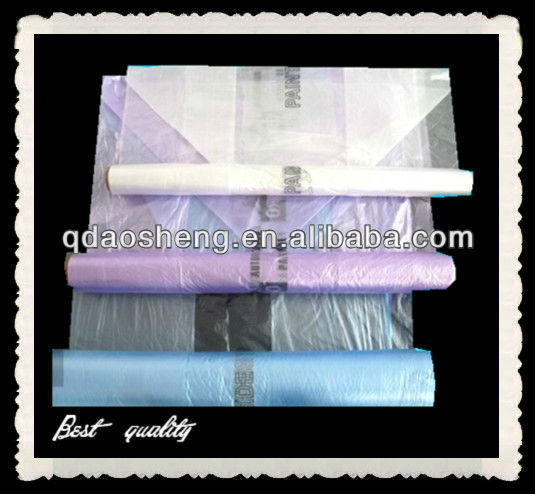 hdpe plastique paintble protection film de masquage pour peinture de voiture norton film. Black Bedroom Furniture Sets. Home Design Ideas