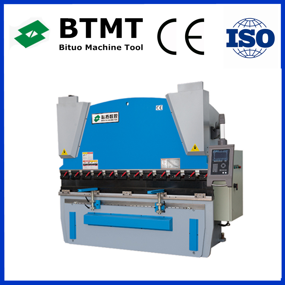 Wholesale Products WC67K Series manual square tube bender with CE certificate