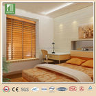 China bamboo wood blinds machine components