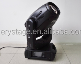 Robe pointe 280w sharpy 10R 280 beam spot wash 3 in 1 moving head light