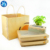 disposable paper take out kids lunch boxes, paper box for sushi,white bakery box with window
