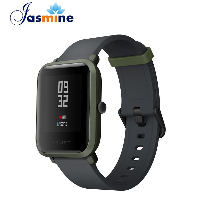 2018 original xiaomi amazfit bip huami smart watch