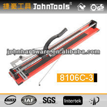 High accuracy tile hand cutting tools in china from Hangzhou John Tools,(tilling tool, cut tile,tile saw)800mm 900mm 1000mm