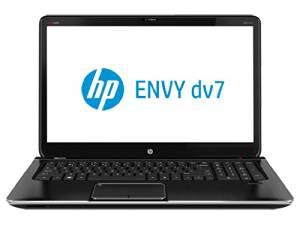 HP Envy dv7-7240us 17.3-Inch Laptop (2.5 GHz Intel Core i5-3210M Processor, 8GB DDR3, 750GB HDD, Windows 8) Midnight Black