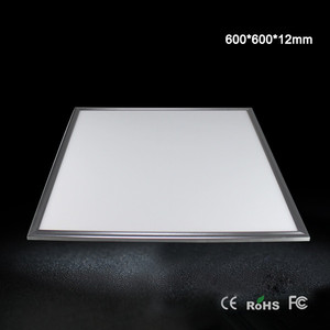 72W 600*600 Eye-shield No flash No dark space wall mounted led light panel