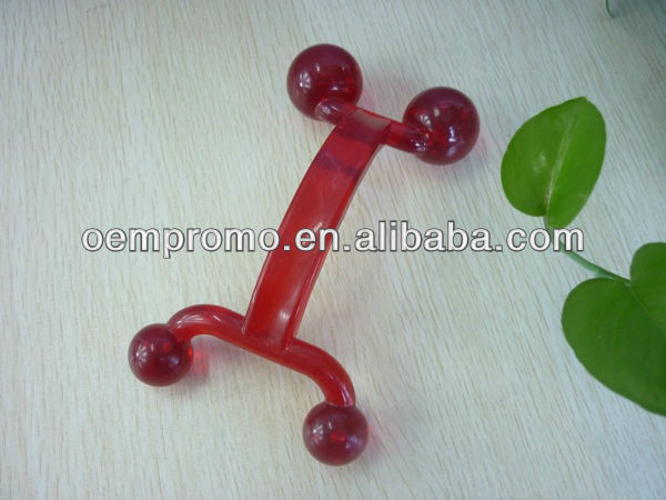 Promotional High quality Plastic wholesale Octopus Massager