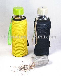 travel bottle/ energy cup portable water alkaline enhancer ionizer/energy calcium activation bottle(sheenzi)