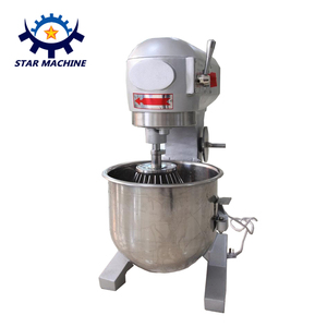 b20 planetary mixer/20 litre dough mixer/planetary mixer price for bakery equipment