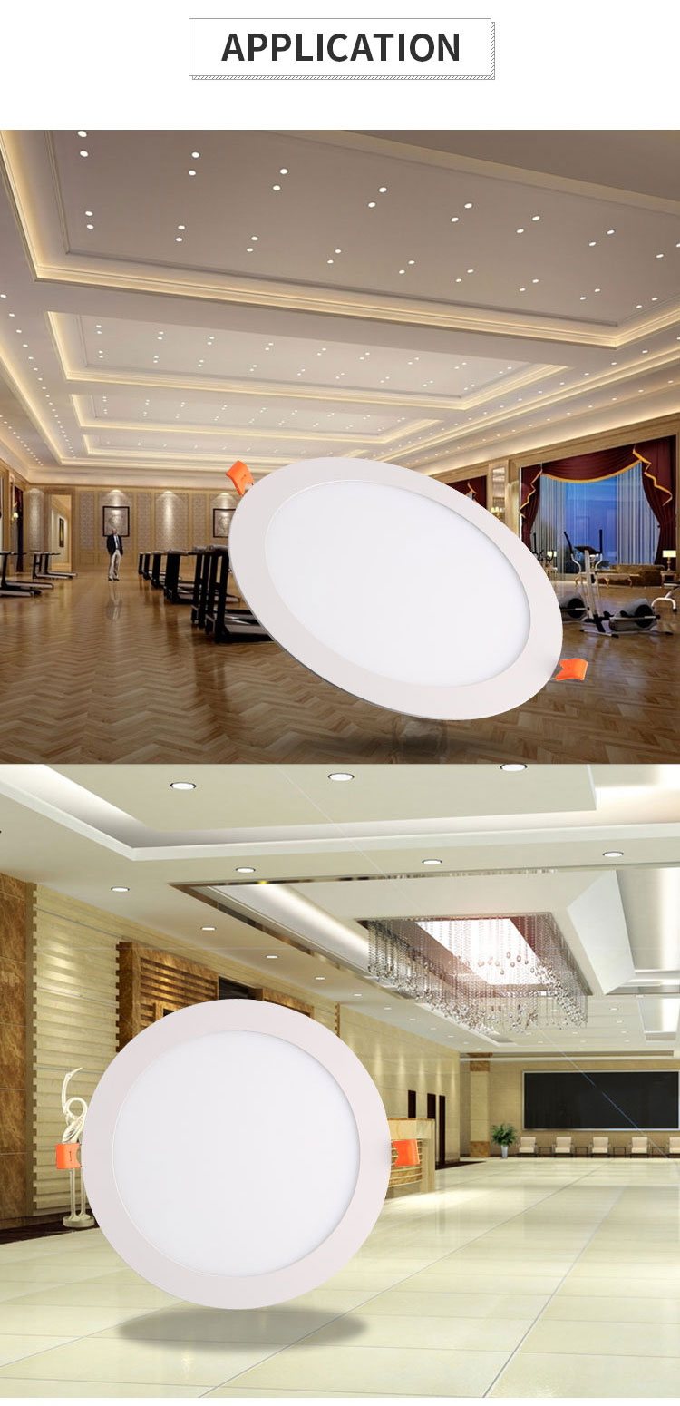 """Cheap BIS CE 7W 12W 12V 8 Inch 2.5"""" Junction Box Recessed LED Down Light"""