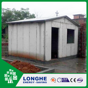 Prefabricated Eps Cement Panel Exterior Wall Sandwich Panel Buy Exterior Wall Sandwich Panel