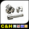 China supplier cnc milling lathe machining electric motor parts