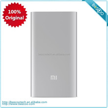100% Original Xiaomi Power Bank 5000mAh, Full Protect Power Bank Xiaomi 5000mAh, Genuine Mi Power Bank 5000mAh