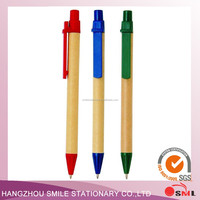 Eco-Friendly Promotion Ecological Ballpoint Pen