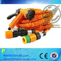 Wholesale price expandable garden hose,magic hose factory 25ft 50ft 75ft 100ft available