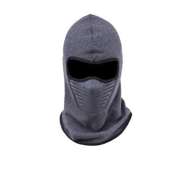 Windproof Winter Warm Fleece Cycling Ski Full Face Mask