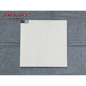 2012 Foshan high quality cheap natural stone gloss double loading flooring tiles 600x600mm